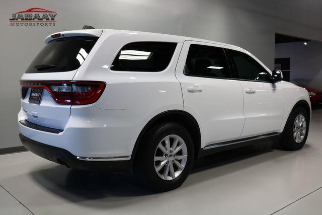 2015 Dodge Durango SXT Merrillville, Indiana 4