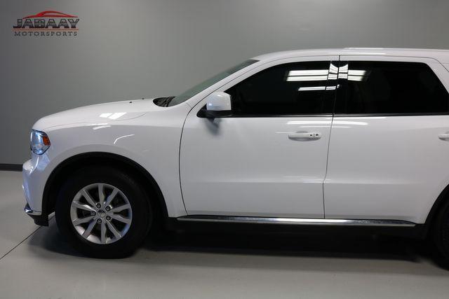 2015 Dodge Durango SXT Merrillville, Indiana 31