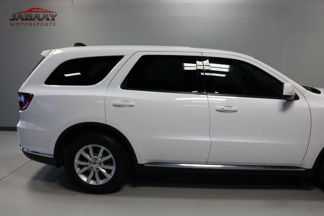 2015 Dodge Durango SXT Merrillville, Indiana 37