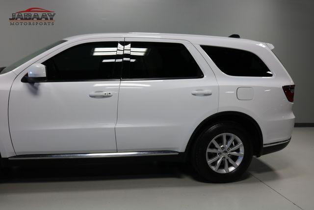 2015 Dodge Durango SXT Merrillville, Indiana 32