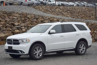2015 Dodge Durango Limited Naugatuck, Connecticut