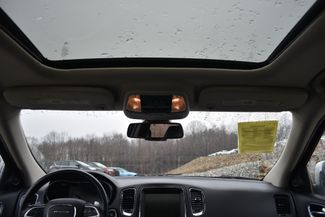 2015 Dodge Durango Limited Naugatuck, Connecticut 16