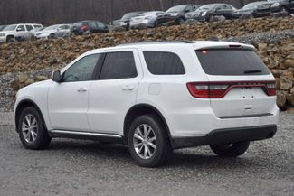 2015 Dodge Durango Limited Naugatuck, Connecticut 2