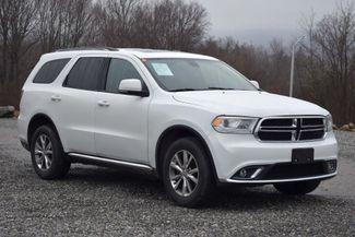 2015 Dodge Durango Limited Naugatuck, Connecticut 6