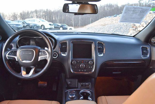 2015 Dodge Durango Citadel Naugatuck, Connecticut 18