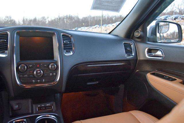 2015 Dodge Durango Citadel Naugatuck, Connecticut 19