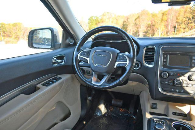 2015 Dodge Durango SXT Naugatuck, Connecticut 17