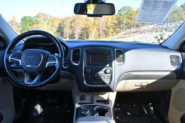 2015 Dodge Durango SXT Naugatuck, Connecticut 18