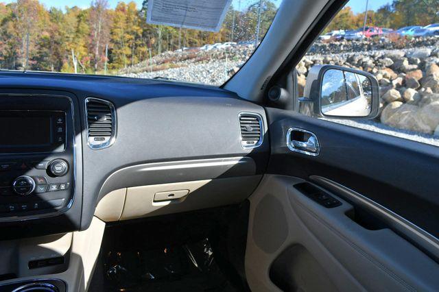 2015 Dodge Durango SXT Naugatuck, Connecticut 19