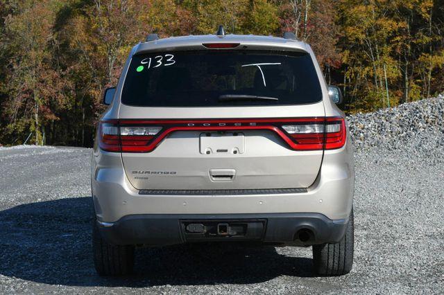 2015 Dodge Durango SXT Naugatuck, Connecticut 3