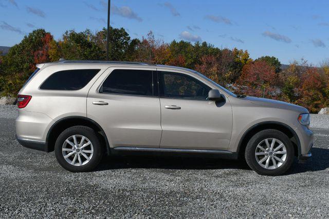 2015 Dodge Durango SXT Naugatuck, Connecticut 5