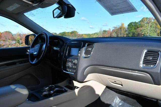 2015 Dodge Durango SXT Naugatuck, Connecticut 8