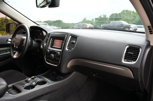 2015 Dodge Durango SXT AWD Naugatuck, Connecticut 11
