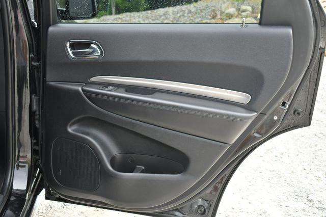 2015 Dodge Durango SXT AWD Naugatuck, Connecticut 13