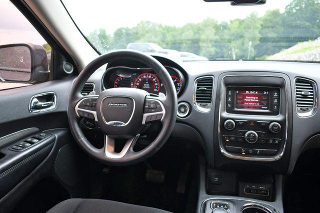 2015 Dodge Durango SXT AWD Naugatuck, Connecticut 17