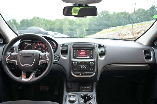 2015 Dodge Durango SXT AWD Naugatuck, Connecticut 18