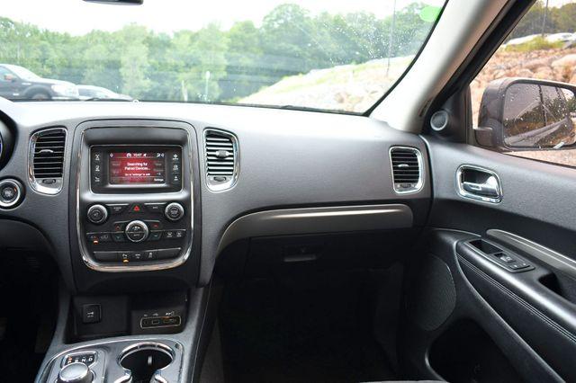 2015 Dodge Durango SXT AWD Naugatuck, Connecticut 19
