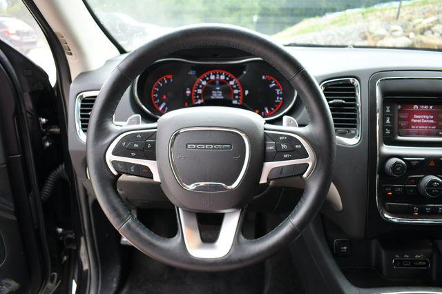 2015 Dodge Durango SXT AWD Naugatuck, Connecticut 22