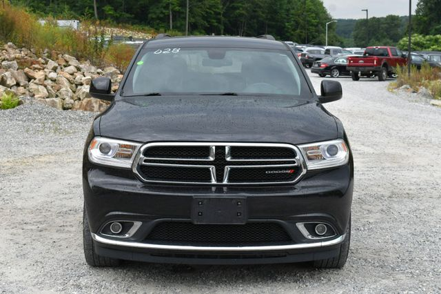 2015 Dodge Durango SXT AWD Naugatuck, Connecticut 9