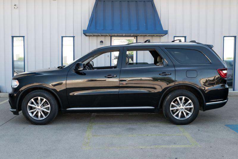 2015 Dodge Durango Limited in Rowlett, Texas