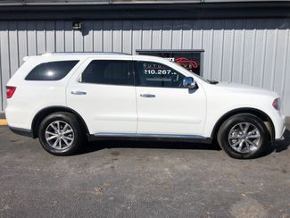 2015 Dodge Durango Limited  city TX  Clear Choice Automotive  in San Antonio, TX