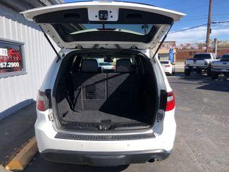 2015 Dodge Durango Limited  city TX  Clear Choice Automotive  in San Antonio, TX