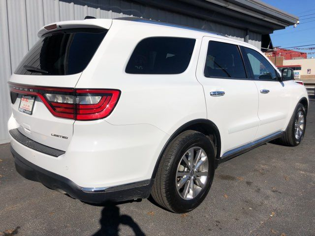 2015 Dodge Durango Limited in San Antonio, TX 78212
