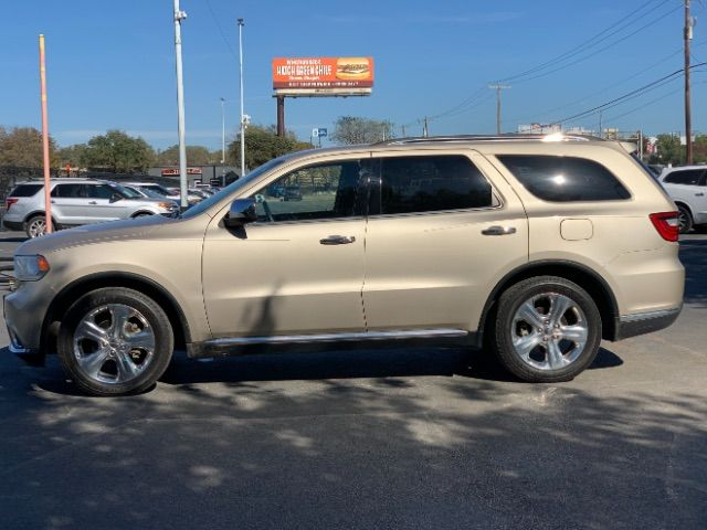 2015 Dodge Durango SXT in San Antonio, TX 78233