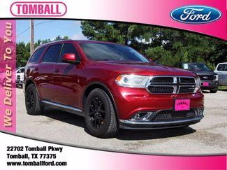 2015 Dodge Durango SXT in Tomball, TX 77375