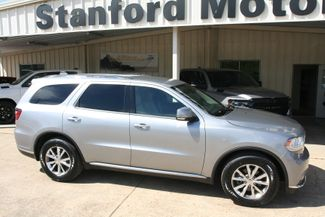 2015 Dodge Durango Limited in Vernon Alabama