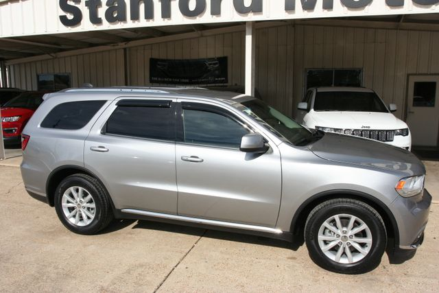 2015 Dodge Durango SXT in Vernon Alabama