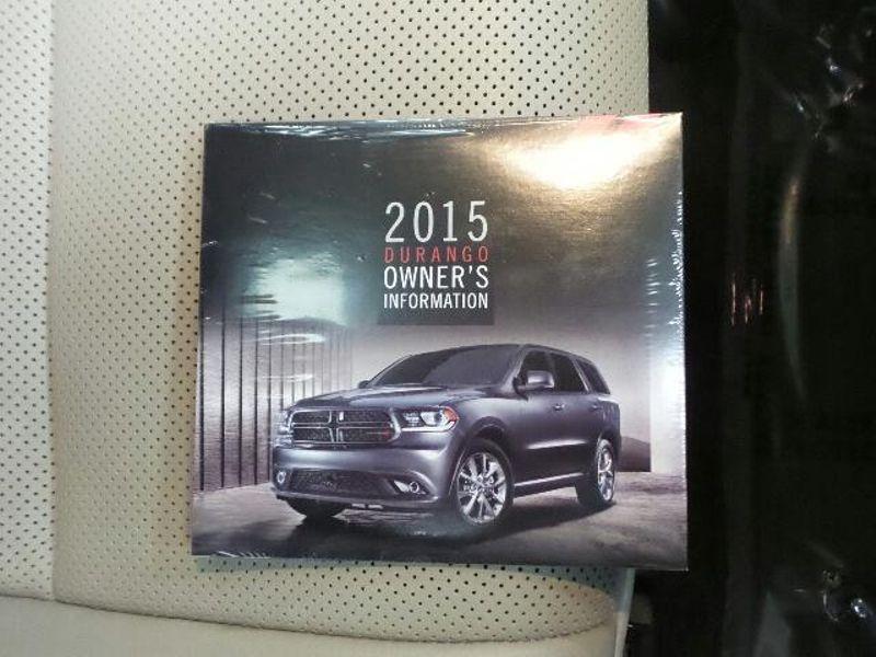 2015 Dodge Durango Citadel  in Victoria, MN