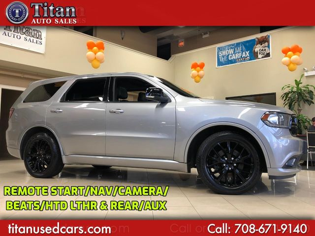 2015 Dodge Durango R/T in Worth, IL 60482