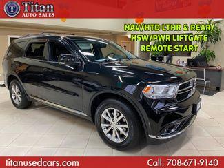 2015 Dodge Durango Limited in Worth, IL 60482