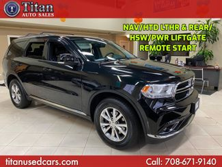2015 Dodge Durango Limited in Worth, IL 60482