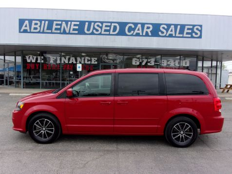 2015 Dodge Grand Caravan SE Plus in Abilene, TX