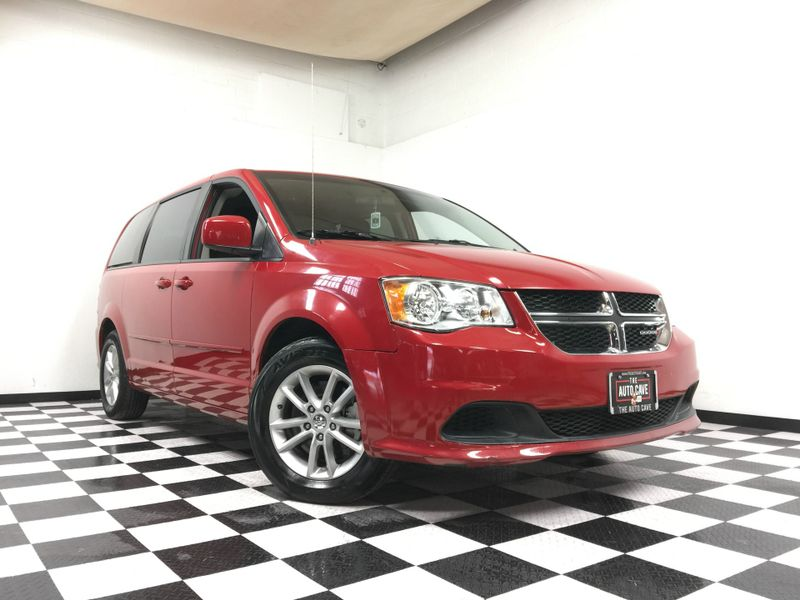 2015 Dodge Grand Caravan *Approved Monthly Payments* | The Auto Cave