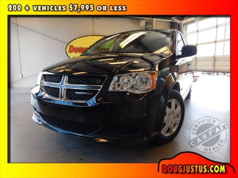 2015 Dodge Grand Caravan American Value Pkg in Airport Motor Mile ( Metro Knoxville ), TN