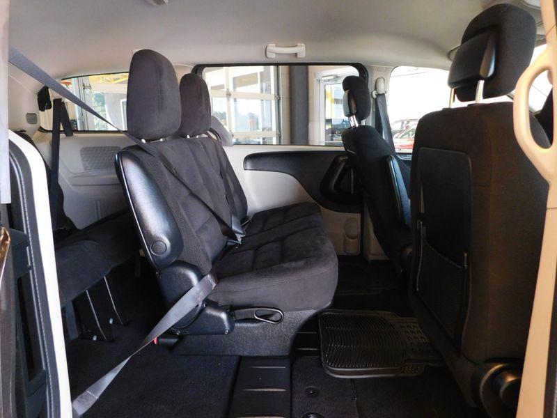 2015 Dodge Grand Caravan American Value Pkg  city TN  Doug Justus Auto Center Inc  in Airport Motor Mile ( Metro Knoxville ), TN