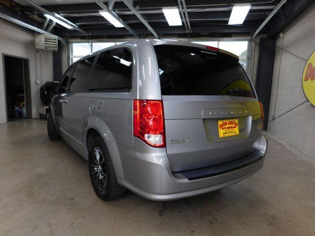 2015 Dodge Grand Caravan SE in Airport Motor Mile ( Metro Knoxville ), TN 37777