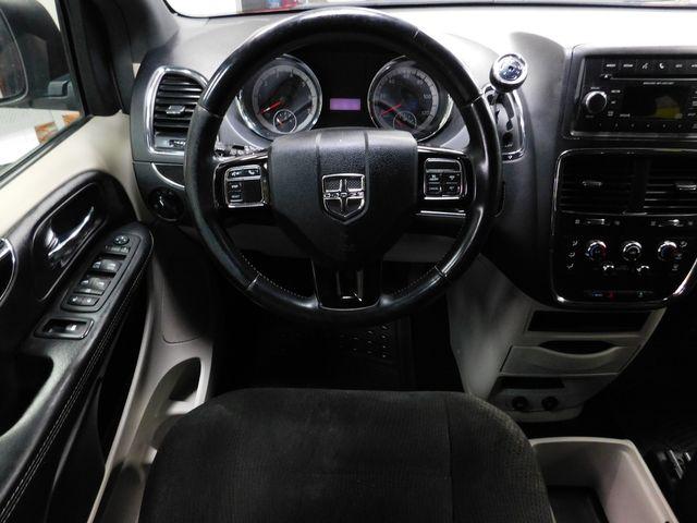 2015 Dodge Grand Caravan SE Plus in Airport Motor Mile ( Metro Knoxville ), TN 37777