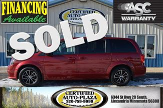 2015 Dodge Grand Caravan R/T in  Minnesota