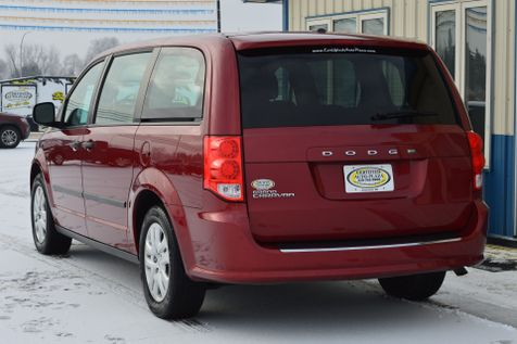 2015 Dodge Grand Caravan American Value Pkg in Alexandria, Minnesota