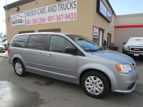 2015 Dodge Grand Caravan SE in , Utah