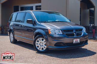 2015 Dodge Grand Caravan SE in Arlington, Texas 76013