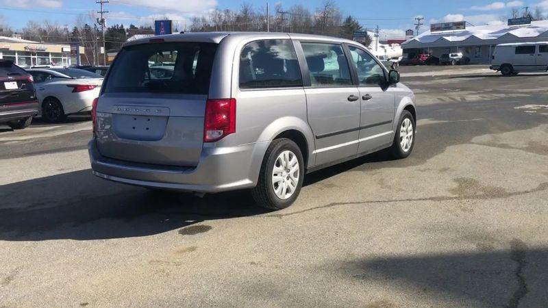 2015 Dodge Grand Caravan American Value Pkg  in Bangor, ME