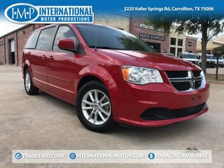 2015 Dodge Grand Caravan SXT in Carrollton, TX 75006