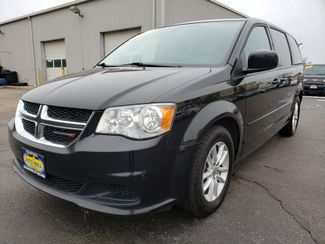 2015 Dodge Grand Caravan SXT | Champaign, Illinois | The Auto Mall of Champaign in Champaign Illinois