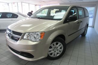 2015 Dodge Grand Caravan American Value Pkg Chicago, Illinois 2