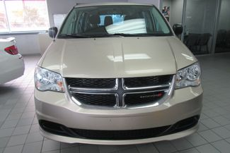 2015 Dodge Grand Caravan American Value Pkg Chicago, Illinois 1